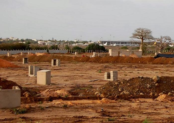 Scandale foncier: L'ancien Pcr de Fandène écroué