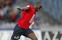 Transfert : Fenerbahçé veut Moussa Sow