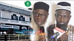 Affaire Pharmacie Guigon: Des imams appellent au boycott