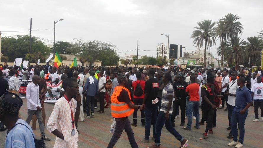 Affaire des 94 milliards FCfa: Me El Hadji Diouf « bombarde » le leader de Pastef, désavoué par la commission parlementaire