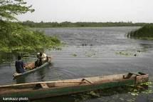 Lac de Guiers : les autochtones menacent de trouer les tuyaux PVC
