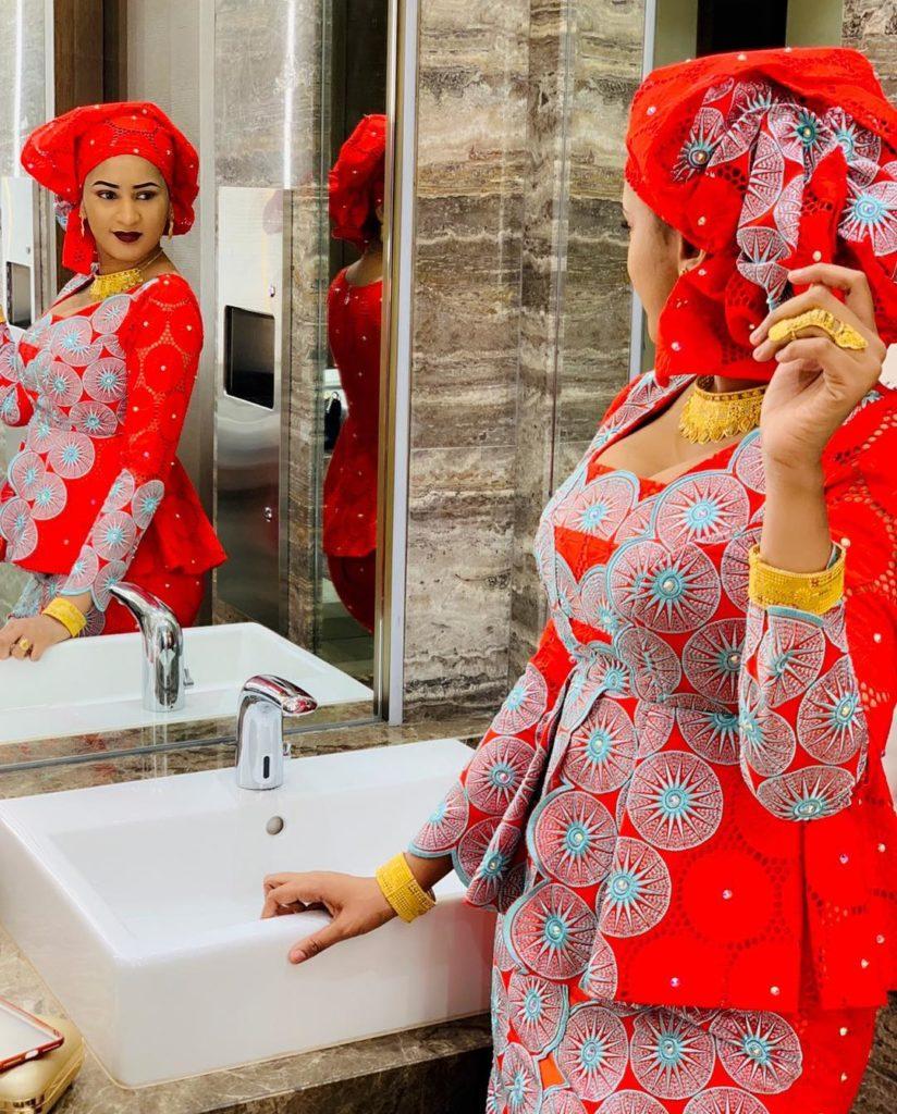 PHOTOS  - Mode Tabaski : Découvrez vos modèles de la semaine