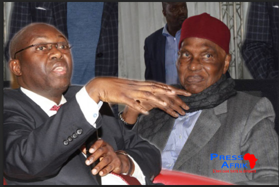 Dialogue national, affaire Petro Tim…Mamadou Lamine Diallo et Me Wade accordent leur violon