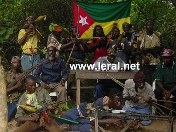 Exclusif Audio : Le camp de Salif Sadio favorable à la négociation