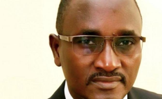 Amadou Kane Diallo prépare les Locales
