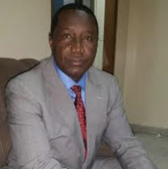 MOHAMED DIAITE:  « Aller davantage au contact des populations, pour expliquer les perspectives tracées par le chef de l'Etat pour ce nouveau mandat. »
