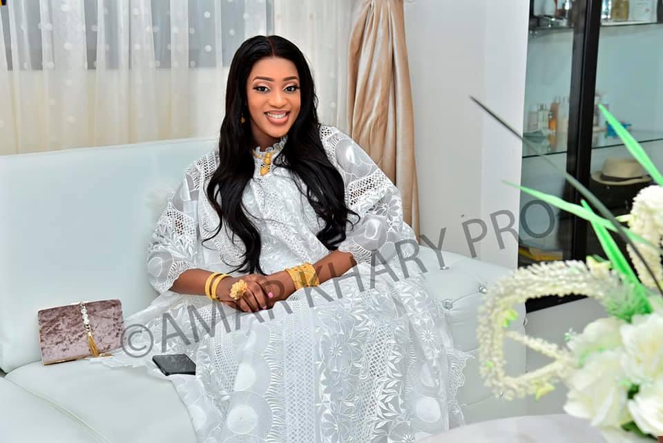 PHOTOS - Baptême du fils de Cheikhou Kouyaté et Zahra: Tout ce que vous avez raté est là en images