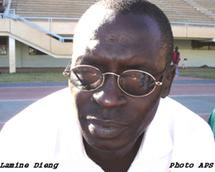 Staff des Lions : Lamine Dieng  décline l'offre du Dtn