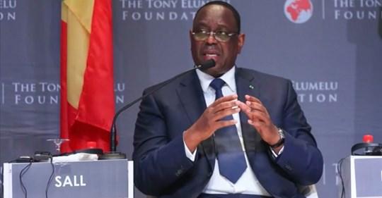 Abuja : Macky Sall s'engage à prendre en charge les préoccupations majeures de la Jeunesse sénégalaise