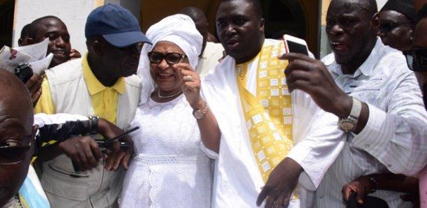 Tensions à la Mairie de Dakar: Bamba Fall accuse Soaham Wardini de gestion solitaire et opaque