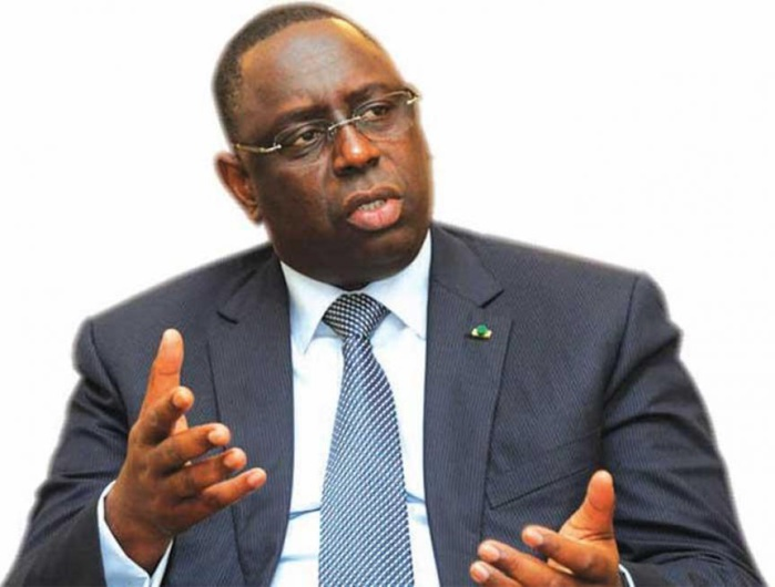 Macky Sall tance les maires: