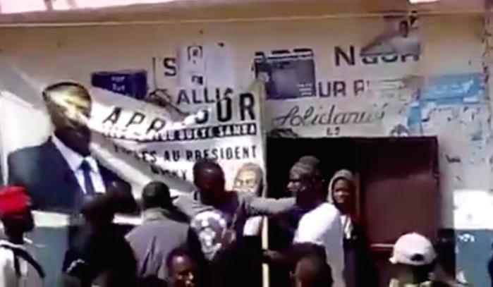 Préparatifs de la fête de Tabaski: traqués par les militants, des ministres, Dg et Pca injoignables