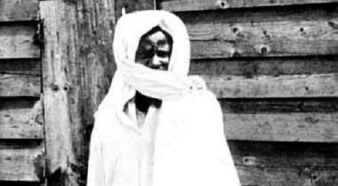 Aujourd'hui, 10 août 1895 : Le début d'exil de Cheikh Ahmadou Bamba
