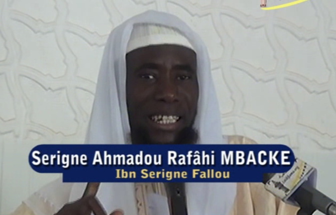 VIDEO - Exclusif : L'imam de Touba lance un fatwa contre la pharmacie Guigon