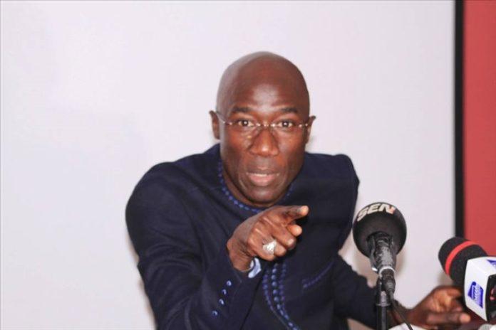 Me Moussa Sarr: « libérer Khalifa Sall serait un acte positif de renforcement de notre démocratie »