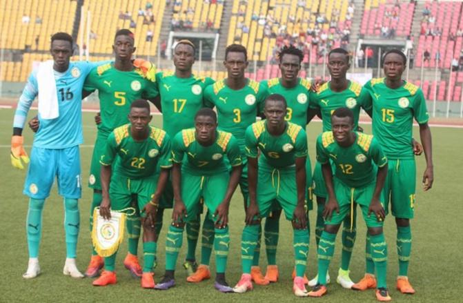 Jeux Africains de Football: Youssoupha Dabo dévoile la liste des joueurs retenus
