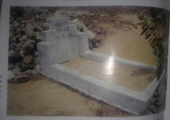 Ephemeride  Tabaski : La tentative d'assassinat du Président de la république du Sénégal