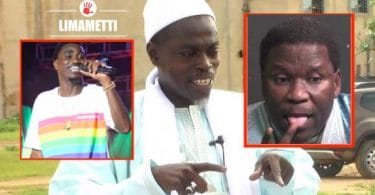 "Tabaski 2019: Imam Mbaye Sèye Guèye corrige Iran Ndao, pour son ""soutien"" aux Goor Djiguènnes"