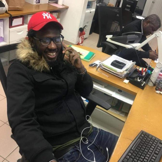 Section de recherche: Idrssa Fall Cissé retourne chez les gendarmes, mercredi