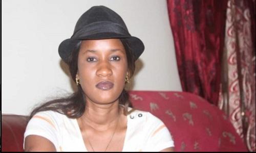 PDS - Aminata Sakho démissionne de son au poste d'adjointe au secrétaire national, chargée de l'emploi des jeunes