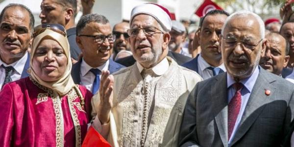 Présidentielle en Tunisie: 26 candidatures sur 98 validées