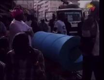 Beaucoup de pelerins rallient Touba ce mardi pour éviter de voyager le mercredi