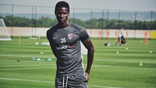 Championnat de France: Pape Ndiaga Yade s'engage avec Metz pour 5 saisons