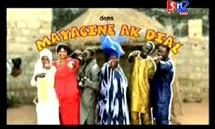 Mayacine ak Dial du 11 Janvier