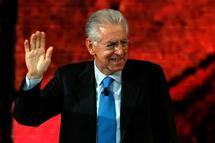 Mario Monti lance les réformes à un train d'enfer