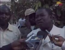 Les Libéraux de Mbor menacent le PDS