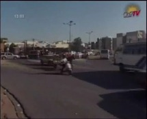 Dakar se vide de sa population