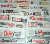 Revue de presse de Fabrice Nguéma du lundi 11 Janvier