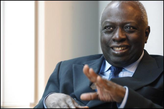 Jacques Diouf, l'ancien Directeur de la FAO est mort — Sénégal