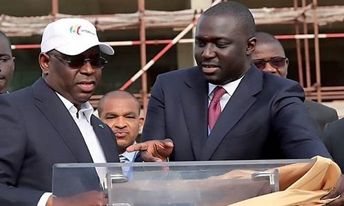 Abdou Karim Fofana: « Macky Sall a le droit de se reposer »
