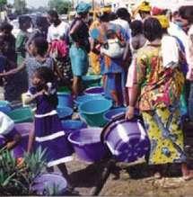 Problème de l'eau à Touba : Le comité d'organisation accuse l'Etat
