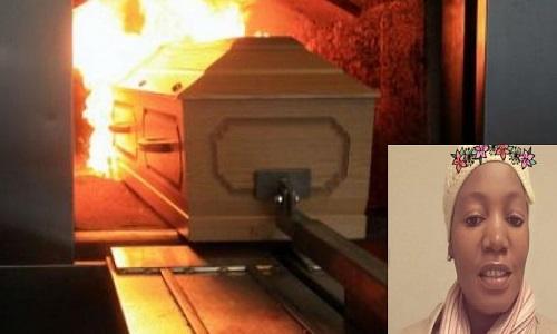 Dernière minute - Mariama Camara a été incinérée en Allemagne