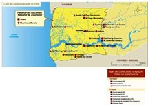 Ziguinchor : Lancement du projet « Approche territorial régional :