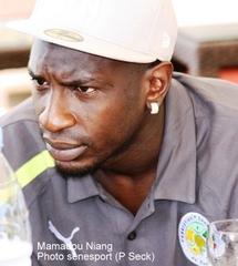 Football Match – Amical Mamadou Niang « Techniquement, il y a beaucoup de  déchets »