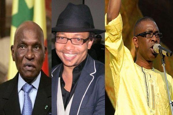 Il était une fois Souleymane Jules Diop, Youssou Ndour, Wade et Benetton