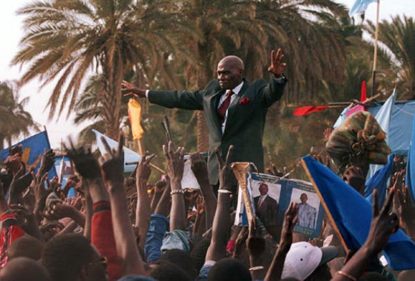 La Chaîne Euronews dresse un bilan sombre des 12 ans de règne d'Abdoulaye Wade