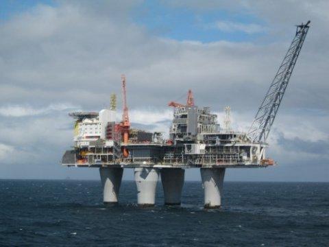 Pétrole : l'avenir est au fond de la mer