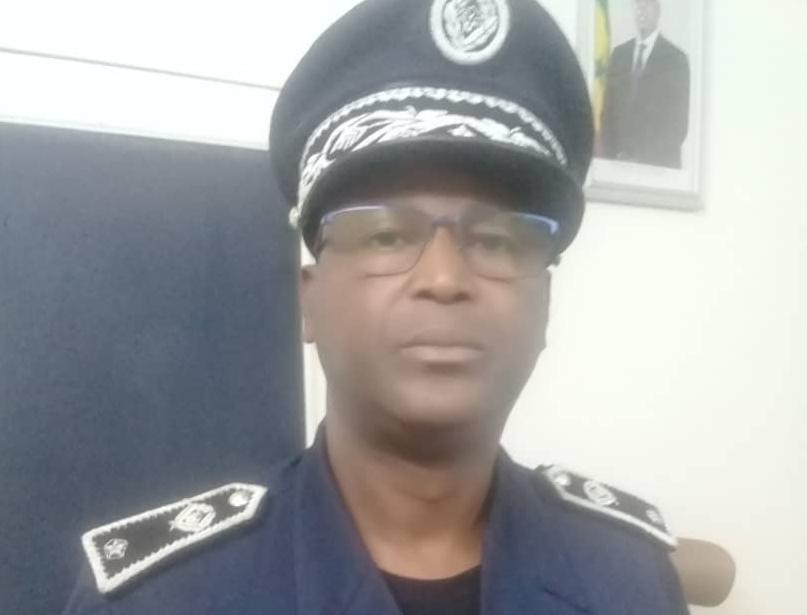 Qui est Daouda Mbodji, le nouveau commissaire des Parcelles assainies ?
