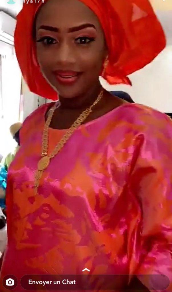 """VIDEO - Retour de la Mecque: Le sagnsé de Kya au """"Ganalé"""" de Pape Cheikh Diallo"""