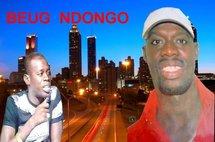 NDONGO LO, L'ABSENT LE PLUS PRESENT  ( Vidéo)