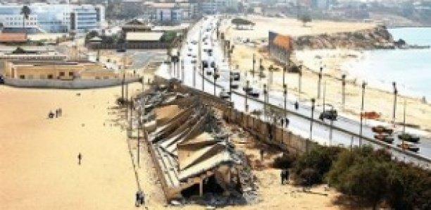 Stade Assane Diouf: Les Chinois sont de retour