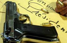 Incident au Méridien : Le fils de Baba Diao  brandit une arme contre le chauffeur de Me Augustin Senghor