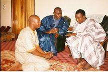 Touba-Mbacké: Gallas Amina Mbacké offre des « Berndé » aux prisonniers