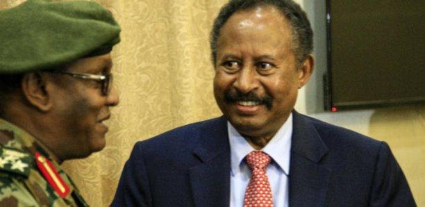Au Soudan, le Conseil souverain et le nouveau Premier ministre investis