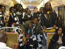 Italie-Pour avoir chanté des zikr dans la rue, le Baye Fall se retrouve dans un asile de fou
