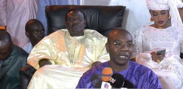 Bataille rangée entre Thiantacounes:  Disciples de Serigne Saliou Thioune et de Sokhna Aïda Diallo se battent jusqu'au sang